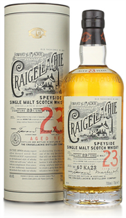 Craigellachie Scotch Single Malt 23 Year 750ml